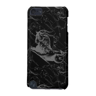 Capricorn Constellation Hevelius 1690 Dec22-Jan19 iPod Touch 5G Cases