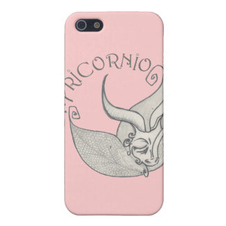 Capricorn Covers For iPhone 5