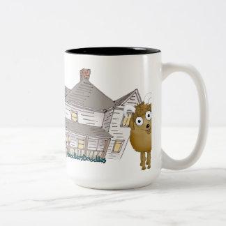CAPRICORN December 22 to January 21 mug