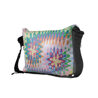 Capricorn, Gemini, Cancer - Zodiac Astrology Messenger Bag