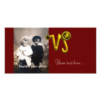 CAPRICORN GOLD ZODIAC BIRTHDAY JEWEL,Black Onyx Card