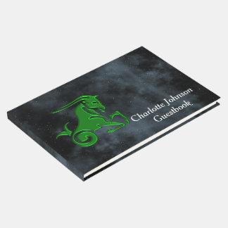 Capricorn Guest Book