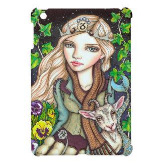 Capricorn iPad Mini Cover
