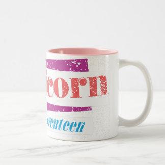 Capricorn Lt. Pink Mug