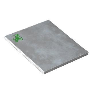 Capricorn Notepad