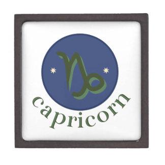 Capricorn Premium Gift Box