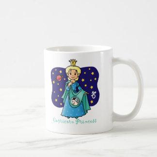 Capricorn Princess Mug