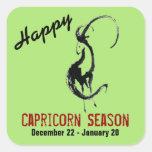 Capricorn Season Stickers