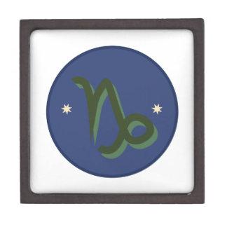 Capricorn Sign Premium Gift Boxes