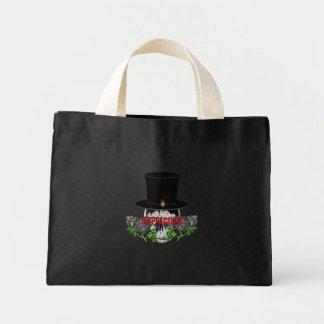 Capricorn Skull Bags