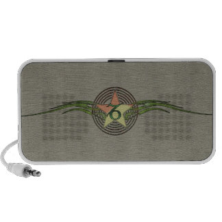 Capricorn Star Travel Speaker