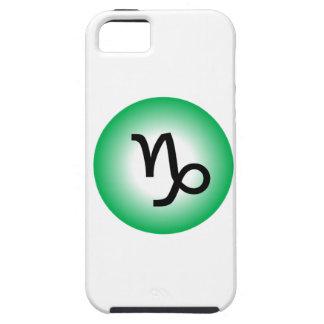 CAPRICORN SYMBOL iPhone SE/5/5s CASE