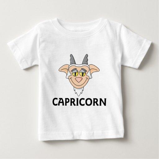 Capricorn T Shirts