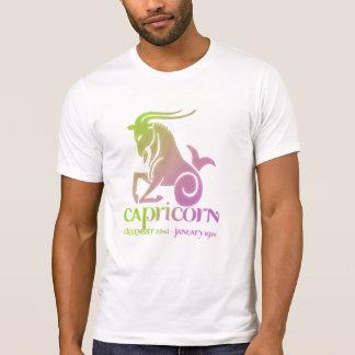 Capricorn the Goat Astrology Zodiac d3 T-Shirt
