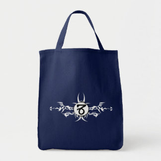 Capricorn Tribal Drk Bag