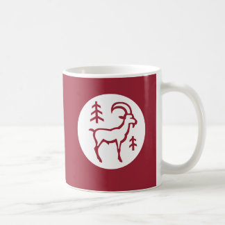 Capricorn Zodiac Horoscope Sign Astrology Mug