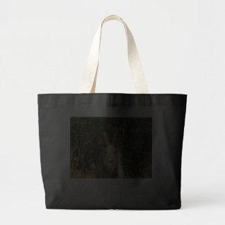 Capricorn  Zodiac Tote Jumbo Tote Bag