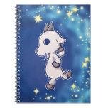 Capricornio 2 cuaderno
