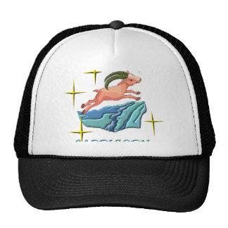 Capricornio 3 (estrellas) gorras