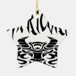 Capricornio letters.png negro ornamento para reyes magos