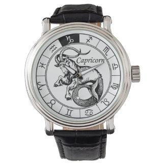 Capricornio Relojes