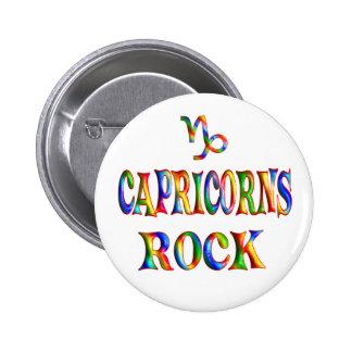 Capricorns Rock Button