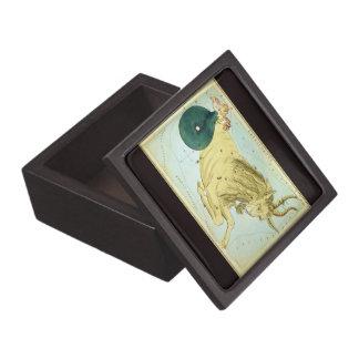 Capricornus Premium Jewelry Boxes