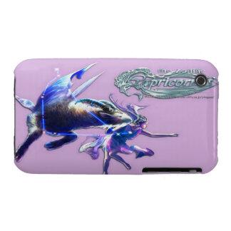 Capricornus Zodiac for your iPhone 3 Cases