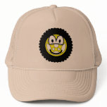 Tire emoticon   caps_and_hats