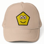 Pentagon buddy icon   caps_and_hats