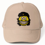 Che Guevara smile   caps_and_hats