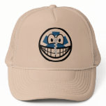 EMT smile Emergency Medical Technician  caps_and_hats