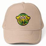 Gecamoufleerde buddy icon   caps_and_hats