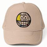 Mondriaan smile   caps_and_hats