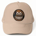 Mars smile   caps_and_hats