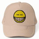 Sleeping smile   caps_and_hats