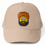 Sikh emoticon   caps_and_hats