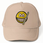 Engineer smile   caps_and_hats