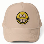 Baby smile   caps_and_hats