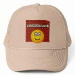 Coronation street emoticon   caps_and_hats