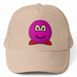 Kirby emoticon   caps_and_hats