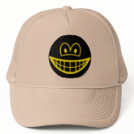 Inverted smile   caps_and_hats
