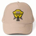 UFO buddy icon   caps_and_hats