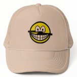 Vauxhall smile   caps_and_hats