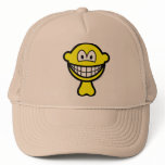 Smile with balls   caps_and_hats