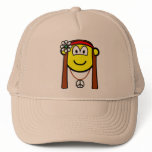 Hippie buddy icon   caps_and_hats