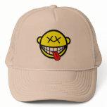 Happy smile   caps_and_hats