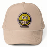Space smile   caps_and_hats