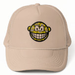 Multiple personality smile   caps_and_hats