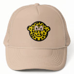 Leopard buddy icon   caps_and_hats